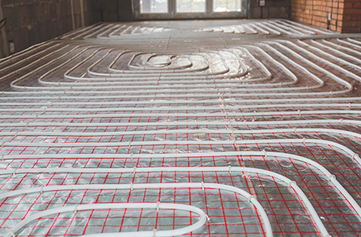 RADIANT HEATING SYSTEMS: EVERYTHING YOU NEED TO KNOW!