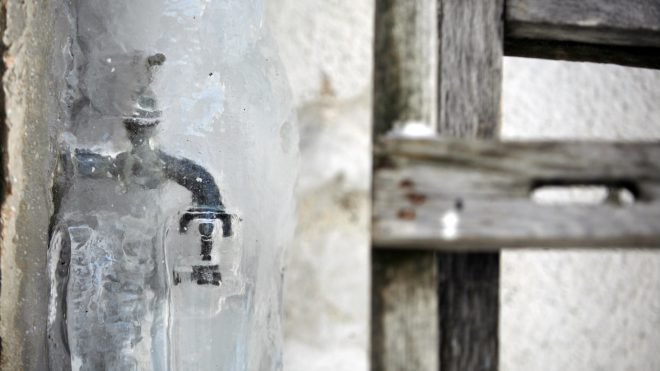 Tips On Preventing Frozen Plumbing Pipes