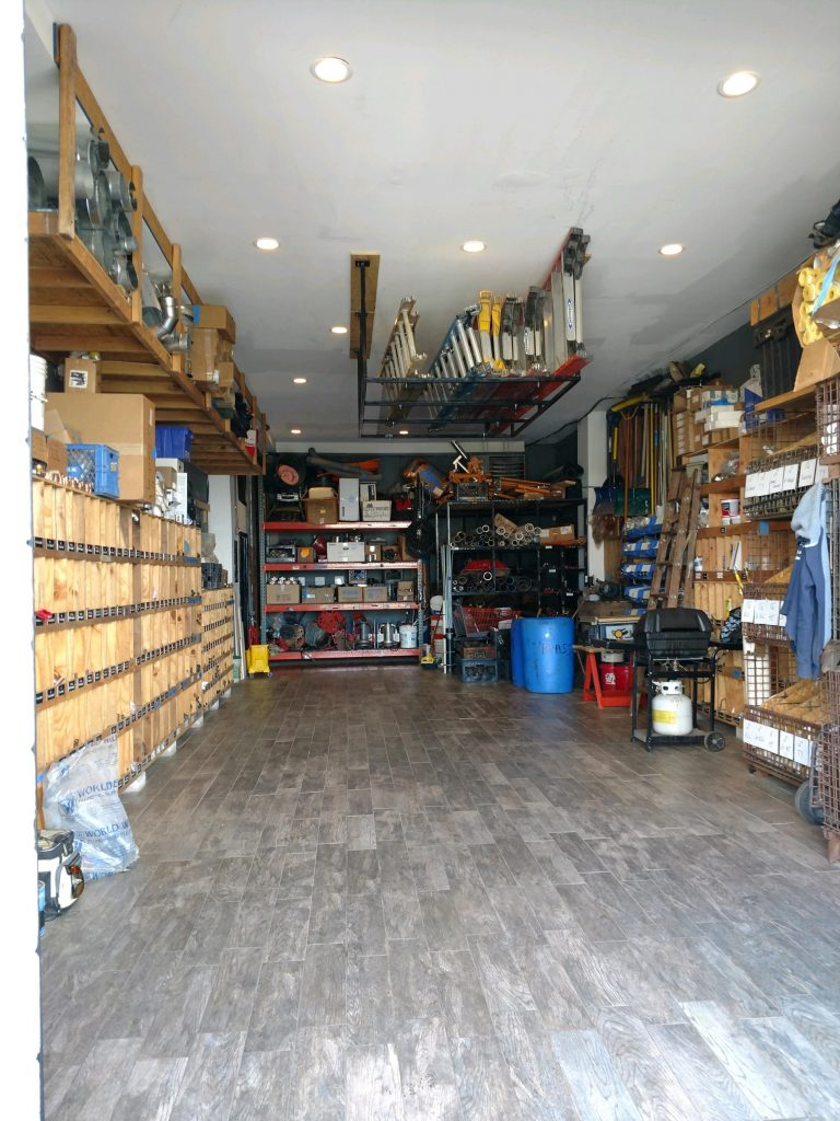 JPI Plumbing & Heating, Inc shop photo
